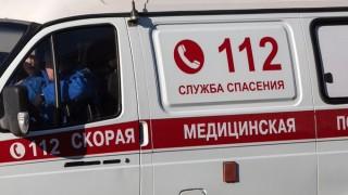 Седем китайци са в болница в Москва
