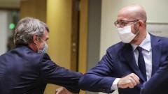 Шефът на ЕП пред евролидерите: Европа не е само банкомат