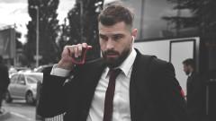 ЦСКА пристигна в Базел в отлично настроение и с мисъл за успех