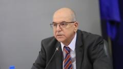 Изборът затруднен заради намалените доставки на ваксини, призна Гигов