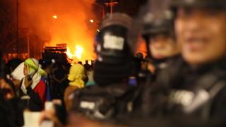 47 загинали и 60 ранени при бунта във венецуелски затвор