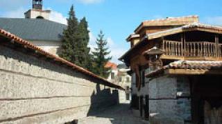 Листвана на Лондонската борса компания строи вилно селище край Банско