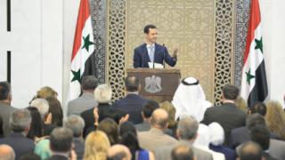 Атаките в Париж са в резултат на френската политика, обяви Асад