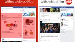 AdBlock Plus пребори софтуера на Facebook за показване на блокирани реклами