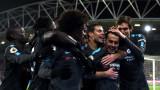 Челси се изравни с Манчестър Юнайтед на второто място във Висшата лига