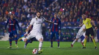 Головият хищник на Реал (Мадрид) се контузи