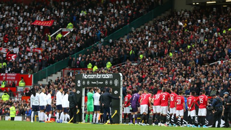 Рой Кийн разкритикува футболистите на Юнайтед и Ливърпул