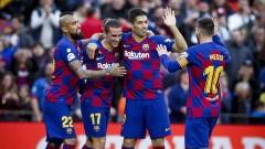 Кандидат за президент на Барселона твърди, че клубът е пред банкрут