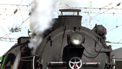Трима варненци крадат радиатори от стари локомотиви
