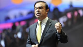 Гон прехвърлил $15 милиона свои загуби на Nissan