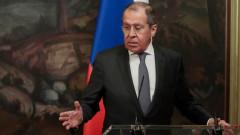 Лавров: САЩ искат съвети от Москва за КНДР преди срещата с Ким