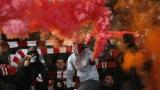 """Сектор """"Г"""" към Борислав Михайлов: Мокет, ние сме ЦСКА и няма да ти пускаме Преслава - започва войната ни с БФС!"""