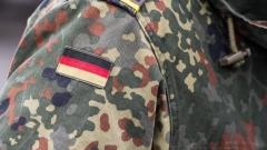 Германия увеличава армията до близо 200 хил. войници