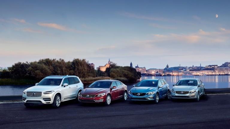 Volvo разкри как ще удвои продажбите и ще увеличи печалбата си