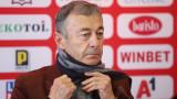 Пламен Марков: Акциите ще струват 76 хиляди лева, чашата преля след писмото на част от феновете