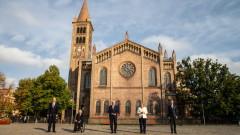 Германия празнува 30 г. от обединението