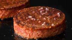 Топ доставчик на месо в света стъпва на пазара на растителните продукти