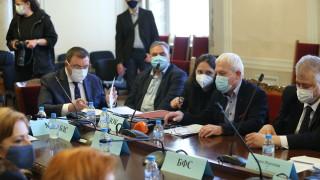 """Здравната комисия прие промени заради """"съмнителен избор"""" на нови директори на болници"""