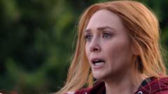 Фурорът, който сериалите на Marvel предизвикаха на Еми 2021
