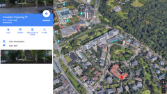 България продава сграда в Хага с площ 432 кв. м и двор половин декар