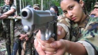 България снабдявала с оръжия ФАРК?