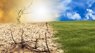 Избягват катастрофално глобално затопляне чрез изсмукване на парникови газове от атмосферата