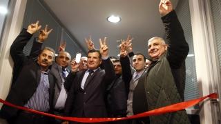 """Сирийските кюрди откриха """"посолство"""" в Москва"""