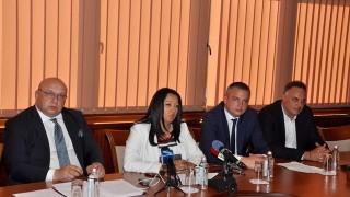 Кралев: Борбата с допинга е приоритет при Председателството на Съвета на ЕС