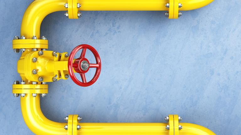 Няма таван за цената на газа в Европа
