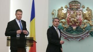 Да засилим отбраната си, не можем да сме спокойни с Русия, призова Плевнелиев