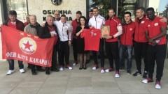 Кметът на Каварна към ЦСКА: Да биете Лудогорец с 3:0