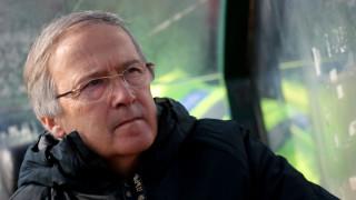Георги Дерменджиев: Имаме реален шанс за Евро 2020