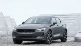 Polestar 2, Volvo and the direct competition of Tesla Model 3