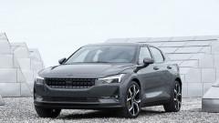Volvo създаде пряк конкурент на Tesla Model 3