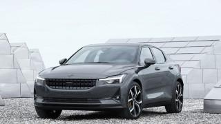 Брекзит не отказва Volvo: Производителят ще създаде фабрика за своята марка Polestar на Острова
