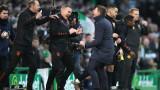 В Рейнджърс с опасен ход, поискаха оставката на директора на Шотландската футболна лига