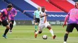 ПСЖ надви Ланс и поведе в Лига 1