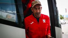 Йордан Лечков: В БФС получаваме незаслужени атаки, Бербатов не може да спечели