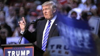 Тръмп обеща по-силна американска армия