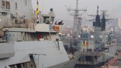 САЩ тестват с разрушители Русия в Черно море