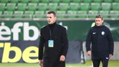 Станислав Генчев: Като стил на игра сме много далече