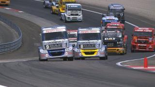 Сериозен ръст в Европа за производителя на камиони DAF