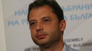 Катастрофа съзря Делян Добрев в икономическата програма на БСП