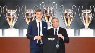 Реал (Мадрид) представи нов вратар