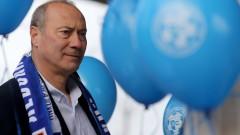 Емил Велев: Всяко дарение е от полза за Левски
