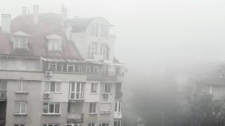 Мръсният въздух убива 14000 българи годишно