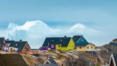 Европа, а не САЩ, трябва да купи Гренландия