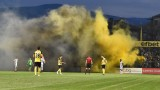 Ботев (Пловдив) - Славия 1:0, гол на Вутов!