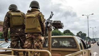 Мина уби 9 войника в Мали