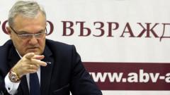 АБВ иска България незабавно да отмени договора за F-16 и да си върне 2,5 млрд. лева